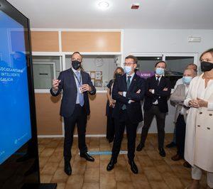 La Xunta de Galicia transformará toda su red geriátrica pública en residencias inteligentes