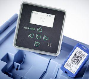 Bito aplica la monitorización digital a una caja de alto rendimiento en frío