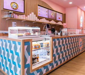 Poke House estrena una flagship store en Barcelona