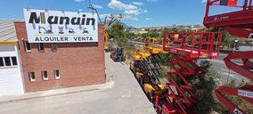 Manain desembarca en Barcelona con un almacén propio
