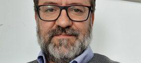 AESTE nombra a Ángel Rojas nuevo director de Comunicación y Relaciones Institucionales