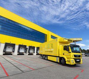 Lean & Green suma 24 empresas este año al proyecto de logística sostenible