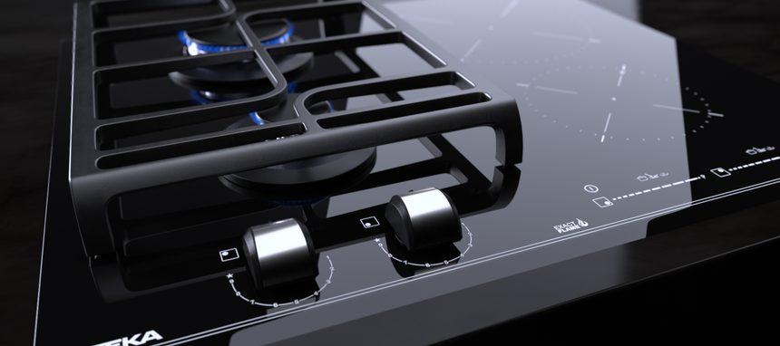 El horno SteakMaster y la placa Hybrid de Teka, premiados en el European Product Design Award