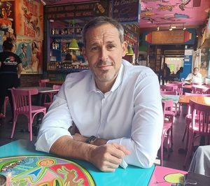 """Carlos Ruiz (Mexicana de Franquicias): """"Buscamos multifranquiciados locales para salir fuera de Madrid"""""""