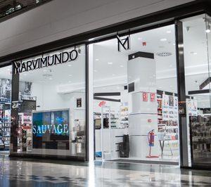 Marvimundo refuerza su presencia física en 2021, con nuevas aperturas y secciones