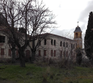 Adjudicado el proyecto de la nueva residencia Los Olmos de Guadalajara, que ampliará un 50% su capacidad