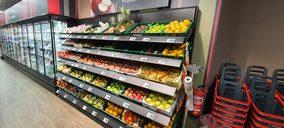 Eroski alcanza ya las 40 tiendas Rapid