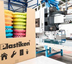 Plastiken proyecta una previsión al alza en el primer año de sus nuevos propietarios