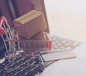 El comercio electrónico supera en España los 12.400 M€ en el 1T de 2021
