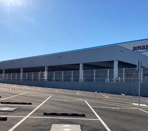 Amazon llega a Zaragoza y prepara 5 aperturas antes de que acabe el año