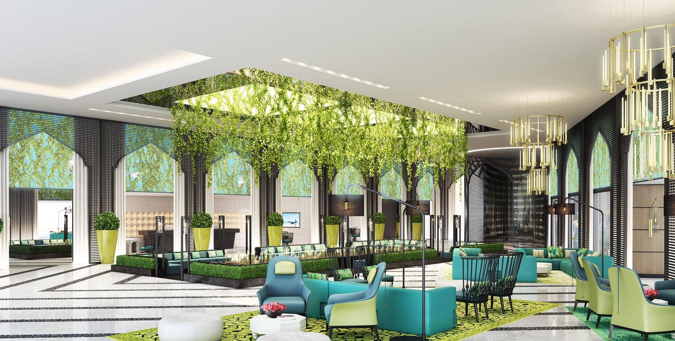 Club Med anuncia la fecha de apertura de su complejo en Marbella