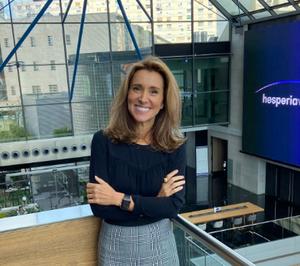 Sonia Prieto se incorpora a Hesperia como Vicepresidenta de Ventas y Marketing