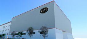 Nico Jamones inicia la ampliación de su fábrica y se impulsa en ibérico