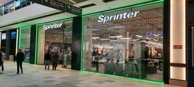 Sprinter dinamiza su red con inauguraciones tanto en el sur como en el norte de España