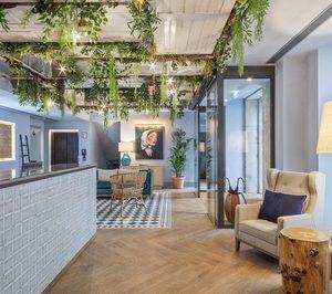 Acta Hotels sigue creciendo en Portugal