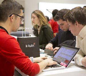 K-Tuin identifica sus primeras tiendas en Sevilla