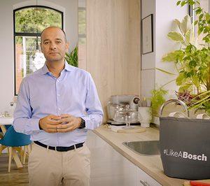 Bosch presenta su campaña para final de año