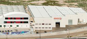 Ringo Válvulas construirá una nueva fábrica en Zaragoza
