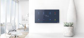 ABB presenta nuevas opciones de diseño y personalización para su sistema Tacteo