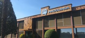 Sostenibilidad y mejoras en planta concentran el plan inversor de Proquimia