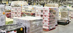 Los servicios de almacenamiento tiran del sector del transporte