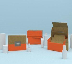 Smurfit lanza una gama de soluciones para el e-commerce de productos de belleza y salud