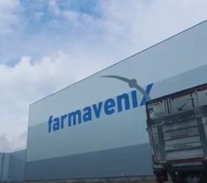 Farmavenix prescinde de la filial en Portugal y amplía la capacidad de almacenaje en su sede central