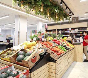 Las compras superan las aperturas de supermercados en Andalucía
