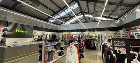 Base alcanza las 42 tiendas dentro de la Comunidad Valenciana