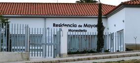 Mensajeros de la Paz comienza a gestionar la residencia de un municipio de Badajoz