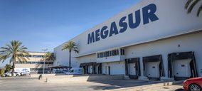 Megasur acomete proyectos en 2021