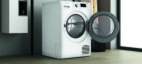 Whirlpool presenta su nueva secadora FreshCare+