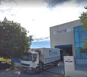 Noria compra naves en Barcelona para un centro logístico
