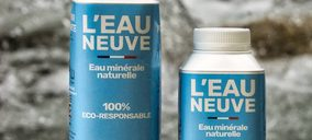 Llega a España una nueva agua mineral en cartón complejo de Tetra Pak