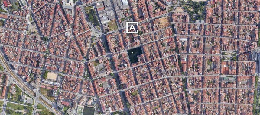 Aedas Homes edificará más de 200 viviendas en Terrassa