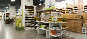 Herbolario Navarro prepara un nuevo despliegue en Madrid, donde alcanzará la decena de tiendas