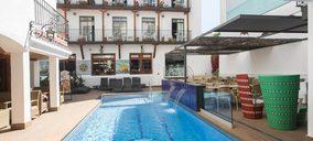 Un hotel de Calella realizará una reforma integral con aumento de categoría
