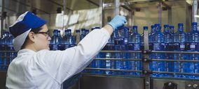Fuensanta logra un 100% de r-PET en todas sus botellas