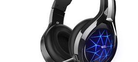 Elbe lanza una gama de auriculares