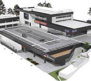 El nuevo Espacio Comercial Mirasierra del grupo Ten Brinke contará con una clínica Cemtro
