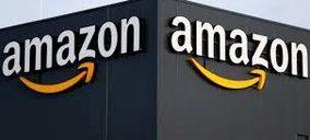 Amazon abre un estratégico almacén muy cerca del madrileño aeropuerto de Barajas