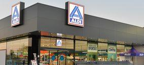 Aldi suma en 2021 siete tiendas en Madrid donde concentra el 15% de su sala de venta