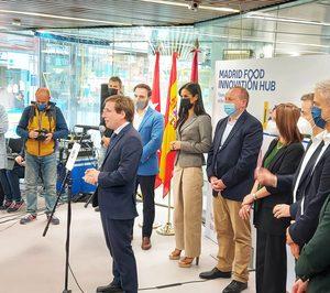 Madrid Food Innovation Hub sitúa a la capital en el mapa foodtech europeo