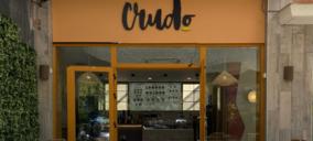 Crudo abre un nuevo local en Madrid
