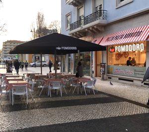 Pomodoro firma con Grupo Novacasta un acuerdo de crecimiento en Portugal, donde abrirá 20 locales en cinco años