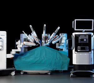 HM Hospitales, primer grupo sanitario en España que adquiere el sistema de cirugía asistida por robot Hugo de Medtronic