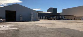 Ibricks estrena un nuevo almacén logístico