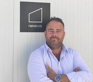 José Batlles, nuevo director comercial de Nevo