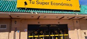 Carrefour duplica la presencia de Supeco en Málaga gracias a Supersol