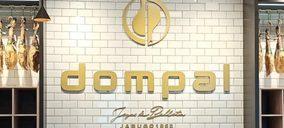 Dompal pone en marcha un nuevo plan de negocio una vez refinanciada su deuda